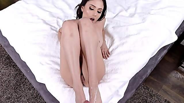 Ariana Marie, Codey Steele